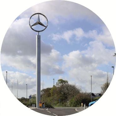 Regional - Mercedes